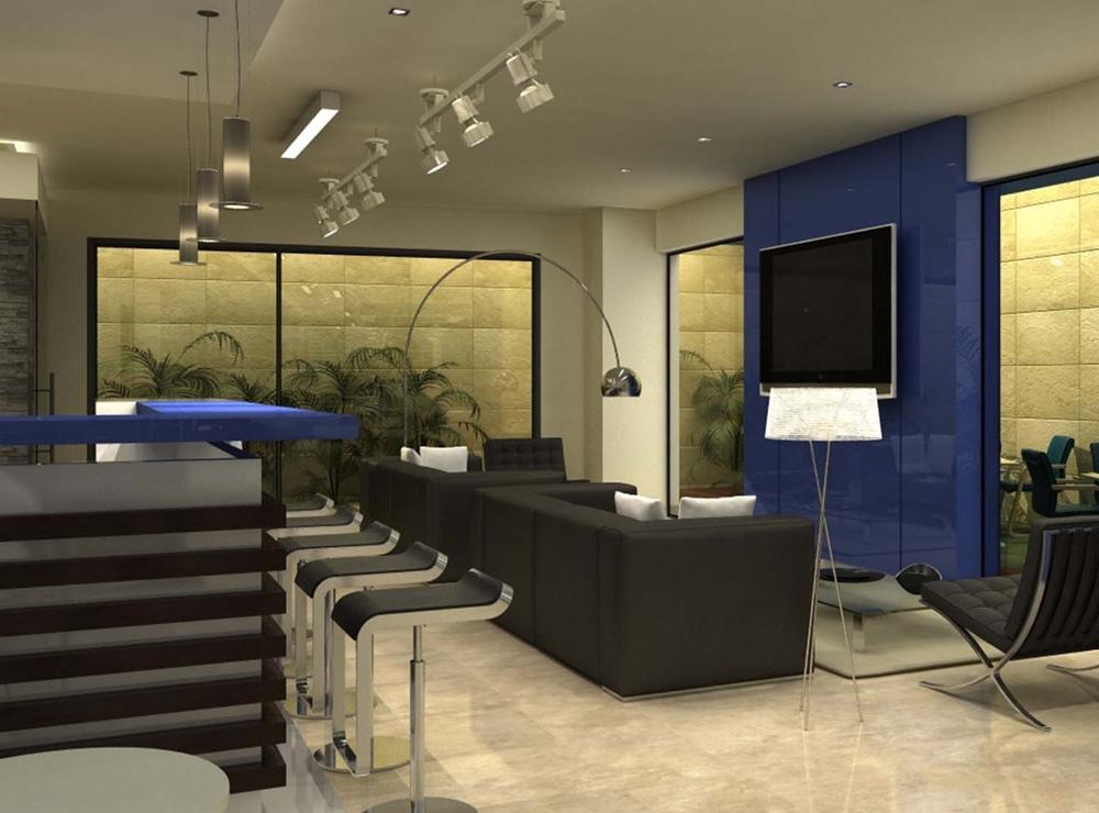 Arabia Group Showroom Egypt